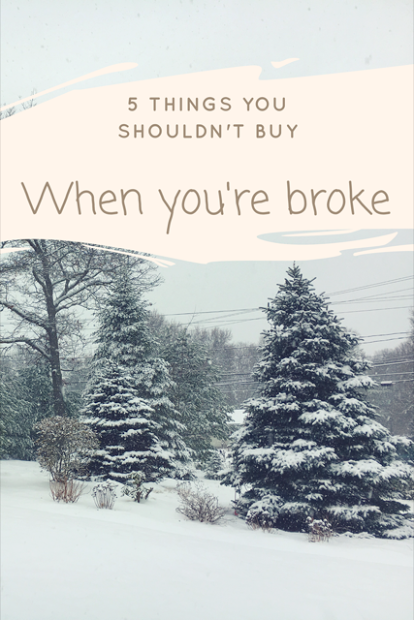 dont-spend-money-when-youre-broke