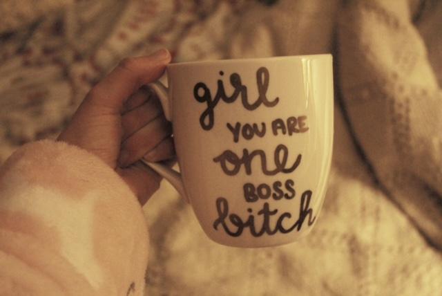 Boss Mug, debt